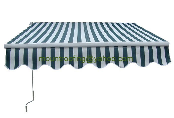 awning outside farmers newcastle michael of in white green agent photo insurance freeman with wy sign our office